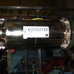 ScaleBuster SB100 water conditioner installation